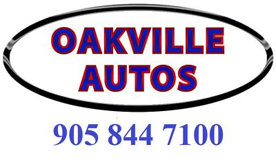Oakville Autos