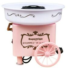 Gupamiga Cotton Candy Maker New In Box Free Shipping