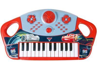 Tastiera Elettronica Pianoforte Piano Disney Principesse 22 Melodie Per Bimbe