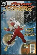 ADAM STRANGE <LOST IN SPACE> US DC COMIC VOL 1 # 2of8/'04