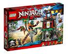 Lego 70604 - Ninjago Tiger Widow Island Purchase Today