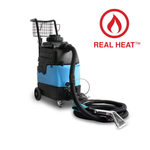 Details about MYTEE LITE II 8070 PORTABLE HOW WATER EXTRACTOR CARPET CLEANING AUTO DETAILER