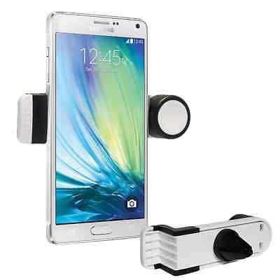 KFZ Halterung 360° Lüftungsgitter Universal Auto Lamellen Halterung Smartphone