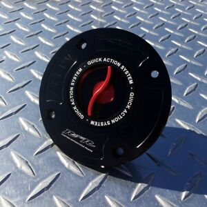 Red-Quick-Fuel-Gas-Cap-GSXR-SV650-TL1000R-TLS-Hayabusa-GSF1200-GSX1400-RGV250