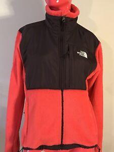 5a514e853 Details about The North Face Fleece Jacket Denali Polartec Thermal Pro  Women's Size: S NWOT
