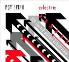 Eclectric * by Psy'aviah (CD, May-2010, 2 Discs, Alfa Matrix)