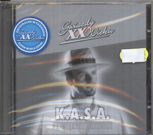 K-A-S-A-kasa-NAJWIEKSZE-PRZEBOJE-CD-sealed