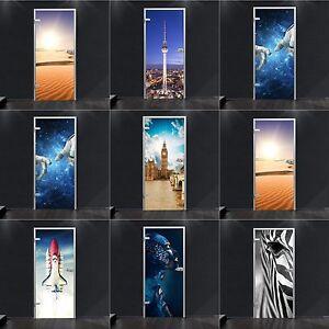 Glastür Ganzglastür Digitaldruck verschiedene Motive 584 709 ...