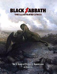 Black-Sabbath-The-Illustrated-Lyrics-Vol-2-Songs-of-Protest-amp-Apocalypse