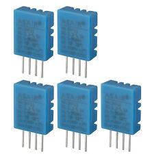 5 X Dht11 Digital Temperature Humidity Rh Sensor Module Probe For Hvac Arduino