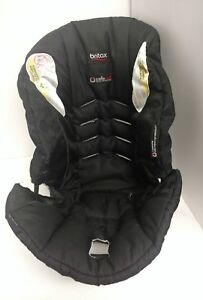 Image Is Loading Britax B Safe 35 Cell Baby Black