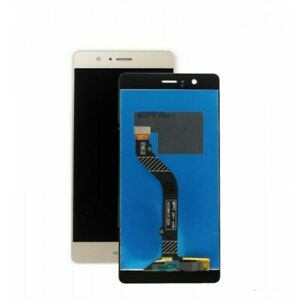 LCD Screen and Touch Glass Assembled For Huawei P9 Lite Smart Gold