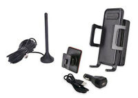 Wilson Sb-a Hspa+ Car Phone Signal Booster For Improve Gophone Call Reception