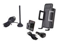 Wilson Sb-bm Hspa+ Phone Booster For Boost Mobile Lg Realm Volt Optimus F3 Mach