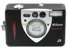 Nikon Nuvis IX 240 con 22,5/66mm. fotocamera a pellicola APS. Garanzia 12 mesi.