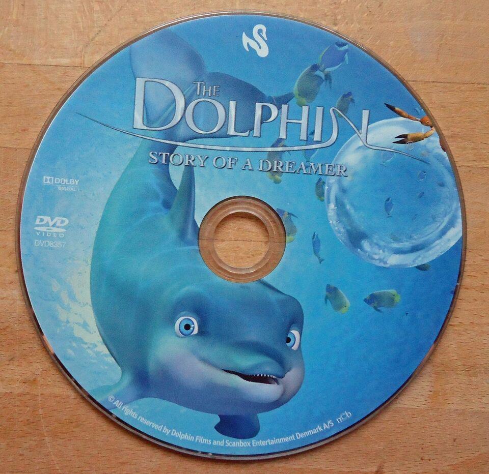 Forskellige, DVD, familiefilm