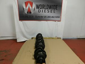 2008-Cummins-ISM-Crankshaft-Part-3073707