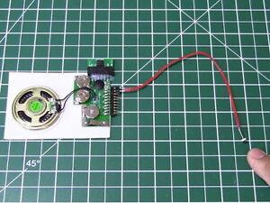 5-25pcs-Diy-Kit-200sec-Sensor-De-Luz-Mp3-dispositivo-voz-Musica-Sonido-Registro-Chip