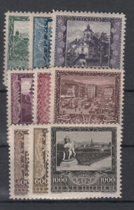 Osterreich-Nr-433-441-Luxus