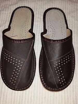 Herren Schuhe , Hausschuhe , Pantoffeln Größe:43,44,45