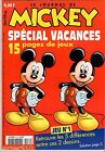 LE JOURNAL DE MICKEY n°2472 ¤ 1999 ¤ SPECIAL VACANCES