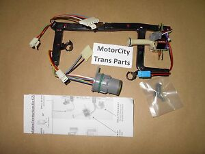 4l60e lock up wiring diagram 700r4 converter lock up wiring kit diagram
