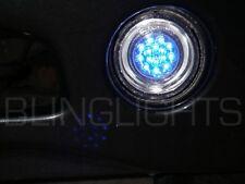 04-08 Chrysler Crossfire 9000K LED Fog Lamps Kit lights