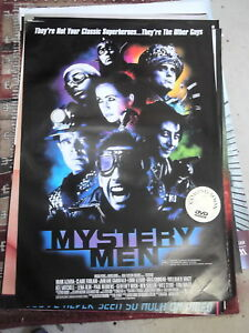 Mystery-Men-1-SHEET-MOVIE-POSTER-DVD-RELEASE