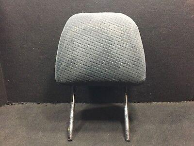 07-12 NISSAN VERSA FRONT PASSENGER SEAT HEAD REST HEADREST OEM D17 | eBay