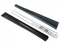 Vw Beetle 50-79 Super Beetle 71-79 Running Board Pair Kmm Brand + Warranty