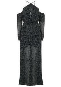 8d78d7d57aea Bec & Bridge Star Gazer Maxi Dress new without tags Size 12 | eBay