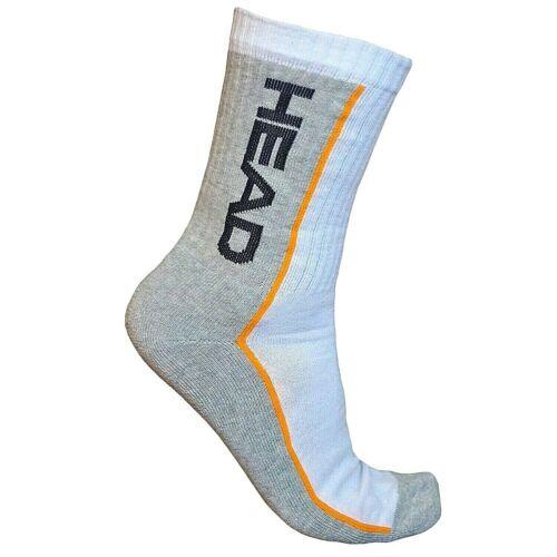 Funzione Head Calzini Calze stagione prezzi calze sportive da tennis da uomo sottopiede in spugna