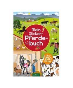 034-Mein-Sticker-Pferdebuch-034