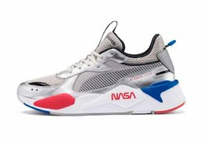 Puma RS X Nasa Space Agency Mens