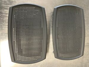 8-8 8x8 Stock Speaker Grills Firebird-Camaro-Nova  eBay