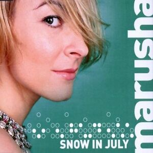 Marusha-Snow-in-July-2002-Maxi-CD