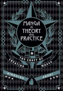 En-teoria-y-practica-Manga-el-arte-de-crear-Manga-tapa-dura-de-Arak