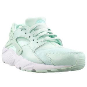 best authentic 10668 9d15e Image is loading New-Nike-Kids-HUARACHE-Run-SE-Sneakers-White-