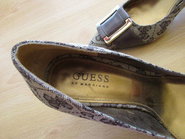 Zapatos de salón Guess Talla 37 à - 61% 61% 61% 707d4b