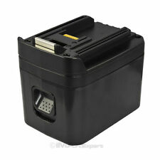 24V 3200mAh 3.2AH Ni-Mh Battery for MAKITA 193130-5 B2417 B2420 B2430