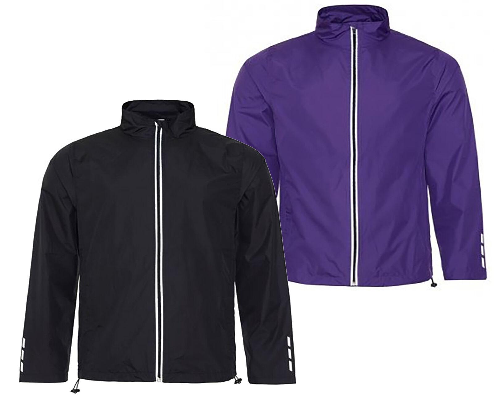 Running Cycling Jacket Windproof Sport Unisexe Premium Casual Léger Haut