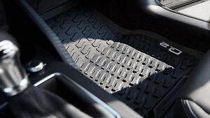 original-Audi-Q2-TAPIS-DE-SOL-CAOUTCHOUC-devant-Arriere-Noir
