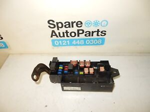 image is loading subaru-forester-mk2-under-bonnet-fuse-box-82231sa300