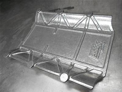 PJS EXTENDED RIDE PLATE WITH FINS NEW KAWASAKI 650SX JETSKI JET SKI PERFORMANCE