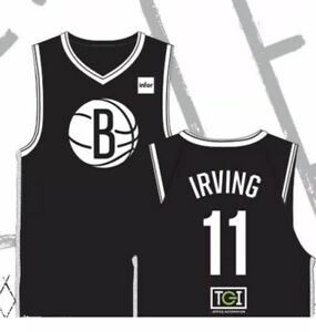 irving jersey