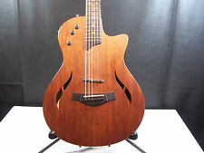 Taylor T5z Classic Thinline Acoustic/Electric Tropical Mahogany w/ Taylor Bag