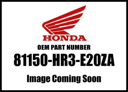 Honda TRX420TM1E /'14 Pipe  Fr Nh1 81150-HR3-E20ZA New OEM