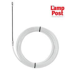 CK Tools 495005 Electricians Nylon Fish Draw Tape - 10 Metre Length