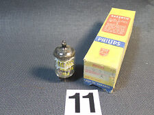 PHILIPS/EC900 (11)vintage valve tube amplifier/NOS