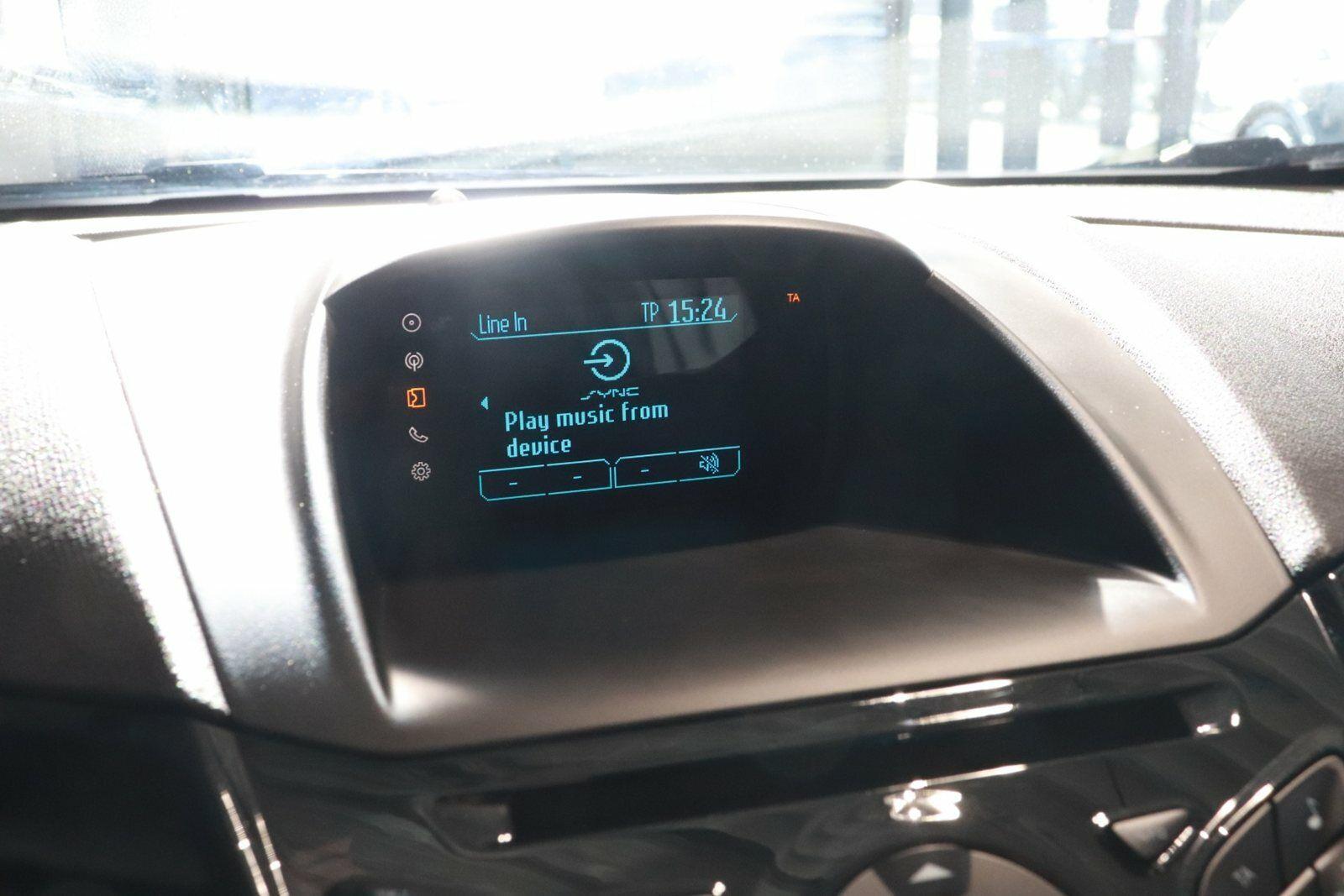 Ford Fiesta TDCi 95 Titanium